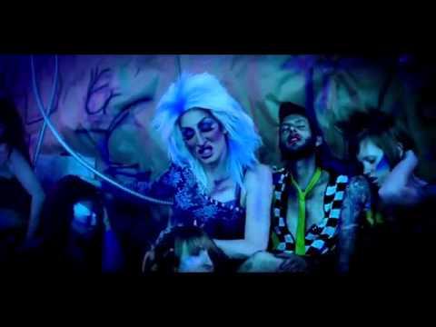 Ke$ha - Take It Off (K$ n' Friends version) HD