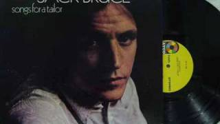 Jack Bruce - Never Tell Your Mother She