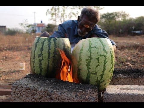 Watermelon  BUTTER CHICKEN / Daddy / Village food factory