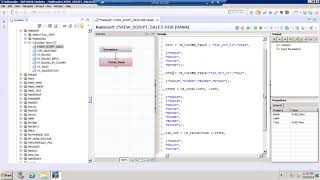 Scripted calculation view based on Sales Data screenshot 4