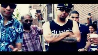 Young Peligro - Haciendo Lo Que Hacemo (prod. by Dj Jab) ft.Pipo LN