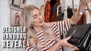 Designer Handbag Reveal | Fashion Influx