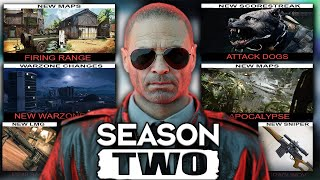 Black Ops Cold War: New Season 2 Leaks…