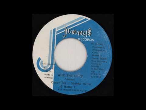 Who She Love riddim Mix 1988 - 1994 (King Jammys,Digital B) Mix by Djeasy