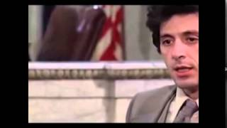 Entire Final Scene And Justice For All (1979) Pacino