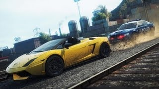 Need For Speed Most Wanted 2012 Let