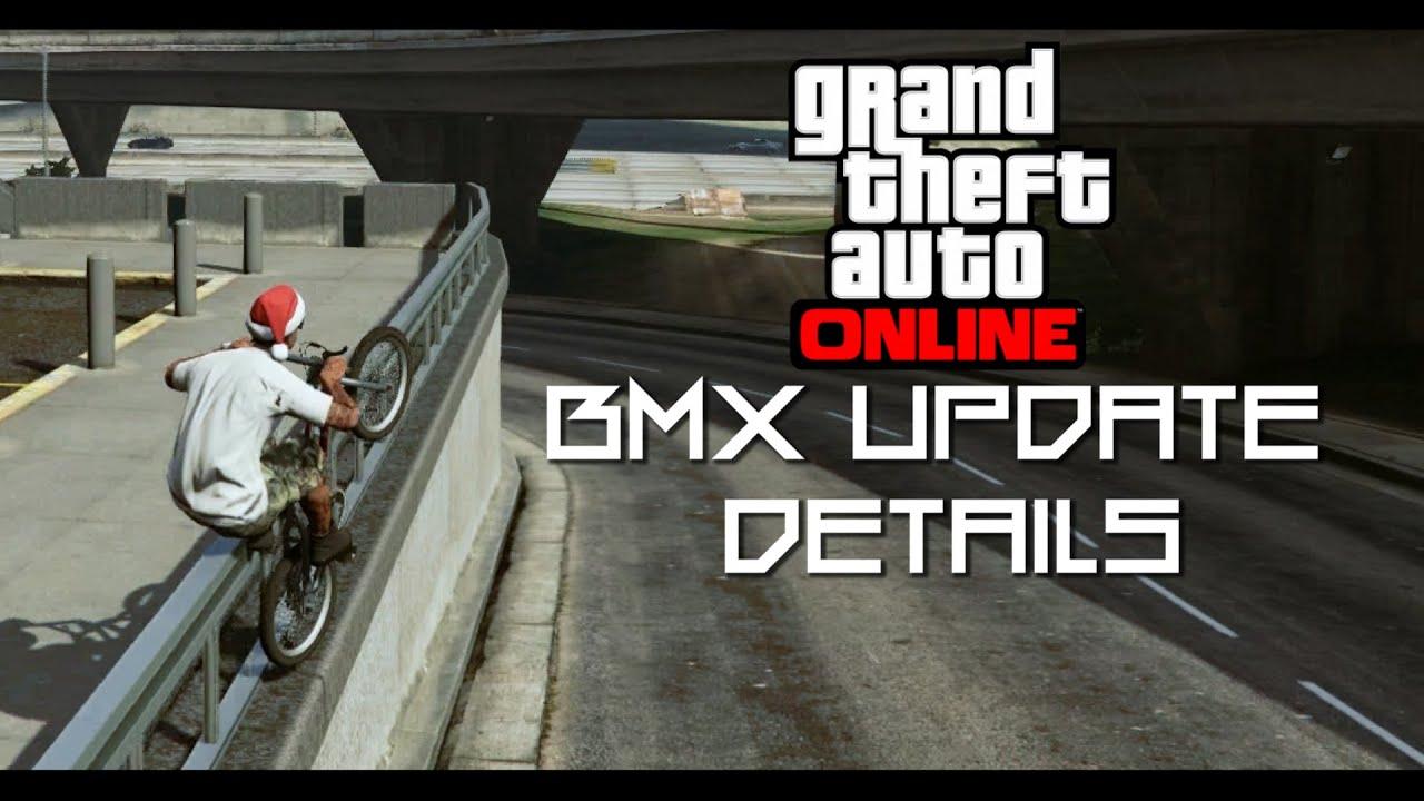 Grand Theft Auto V Title Update Information - Rockstar Support