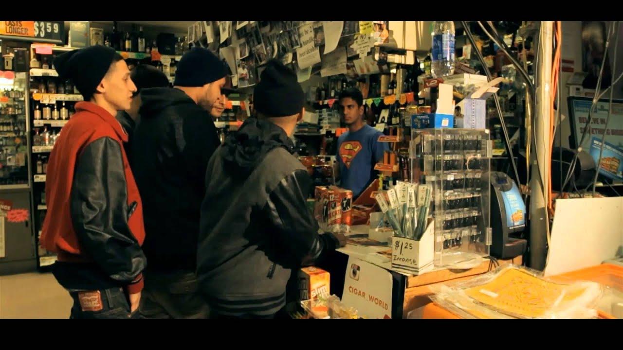 iMak Ent - Roadkill (Promo Video)