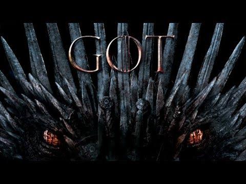 Игра престолов 8 сезон: что ждет фанатов сериала?