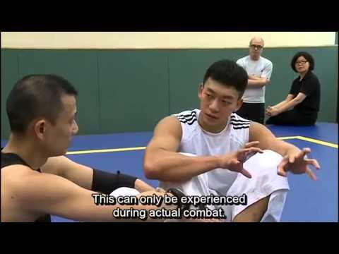 Taichi Kung Fu   Chinese Kung Fu Discovery EP 5/5   Eng Sub
