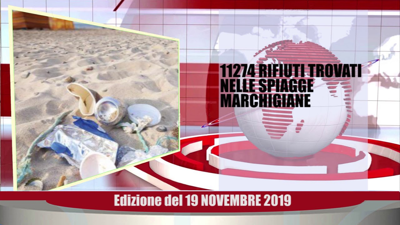 Velluto Senigallia Tg Web del 19 11 2019