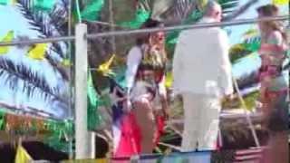 Pitbull claudia leitte jennifer Lopez official mondial 2014
