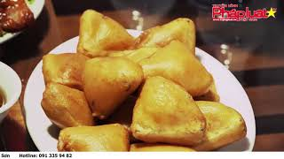 """Chương trình """"Ẩm thực cuối tuần"""" Nhà hàng Linh Dẩn - Điểm hẹn ẩm thực giữa lòng Lạng Sơn"""