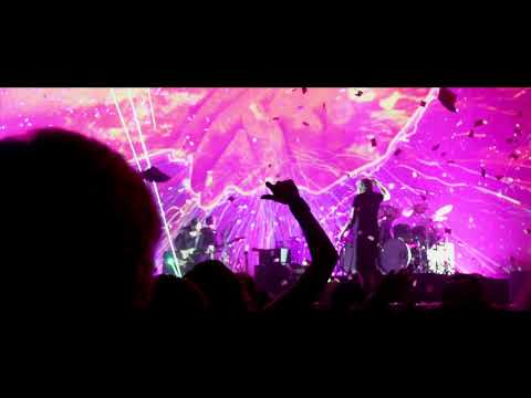 Roger Waters US + THEM -