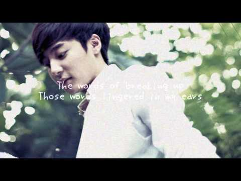 [eng lyrics] Let Me Love You (그대를 사랑한단 말) - Roy Kim (로이킴)