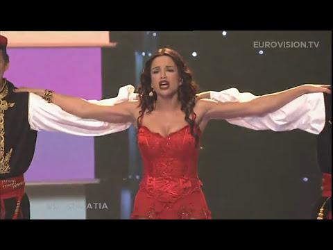 Severina - Moja Šštikla (Croatia) 2006 Final