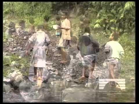 Fijian Documentary - Beyond the Misty Mountains