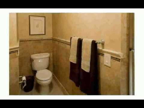 freyalados - Bathroom Wainscoting Ideas