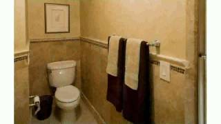 Freyalados - Bathroom Wainscoting Ideas