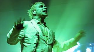 Lindemann - Live in Saint-Petersburg, 02.03.2020 [Full Show] (Multicam by MESSER)