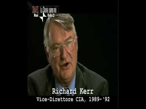 La Storia siamo Noi   La Disfatta Della Cia Robert Baer