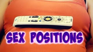 Sex Positions: Pregnant Problems Ep1 | Pillow Talk TV web series