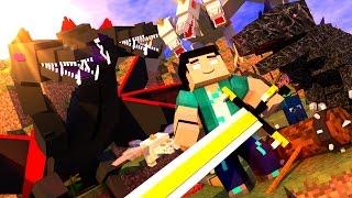 Minecraft Mods - MORPH HIDE AND SEEK - ORESPAWN MOD