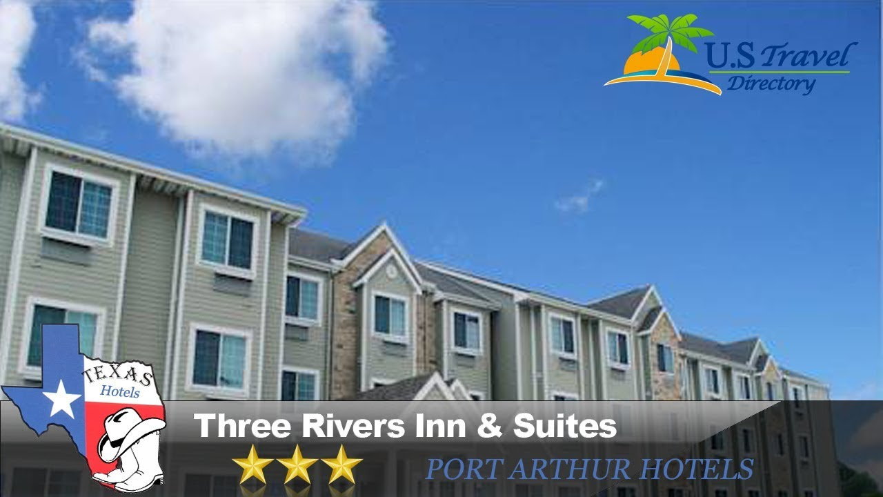 Three Rivers Inn Suites Port Arthur Hotels Texas