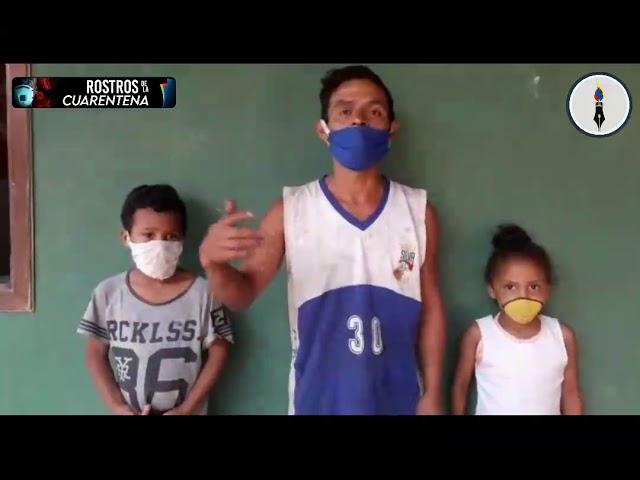 Ciudadanos del Rubio, Táchira en Venezuela denuncian al alcalde chavista