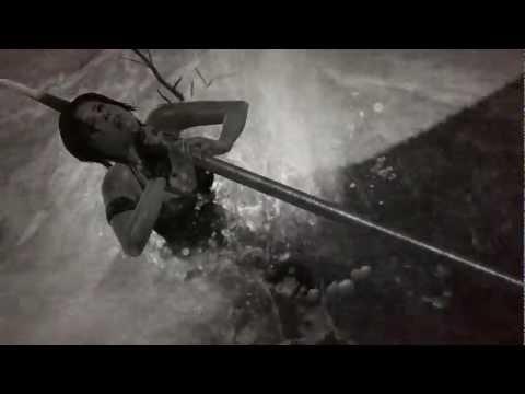 Tomb Raider River Impale