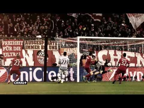 Wraca Liga Mistrzów i Liga Europy (zwiastun CANAL+)из YouTube · Длительность: 31 с
