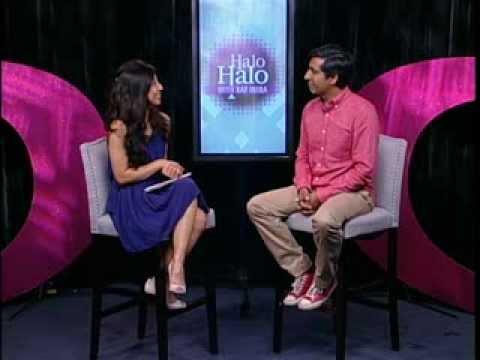 Ravi Kapoor IFFLA Interview