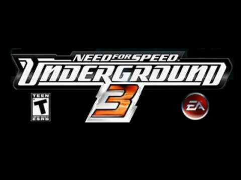 need for speed underground 3 youtube. Black Bedroom Furniture Sets. Home Design Ideas
