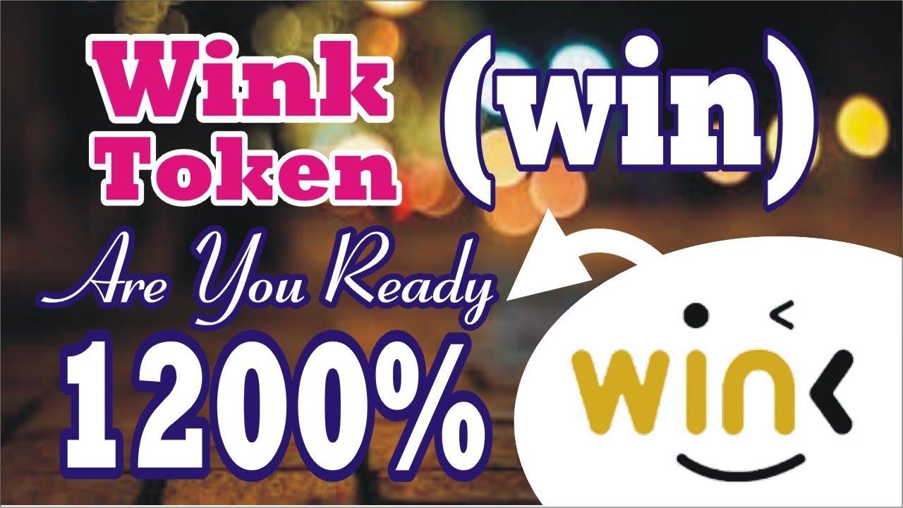 WINk (WIN) Previsioni