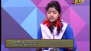 Hassan Ahamed Chowdhury Kiron With Brac Bitorko Bikash Epesot 1