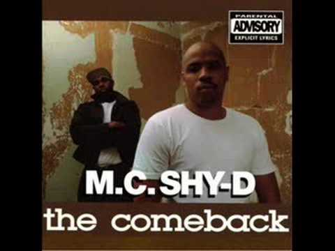 Mc Shy D - Back To Decatur