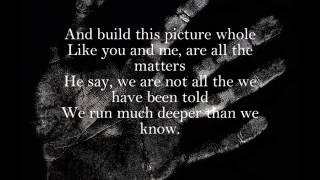 MIRVA - STAY WITH ME (Lyrics)