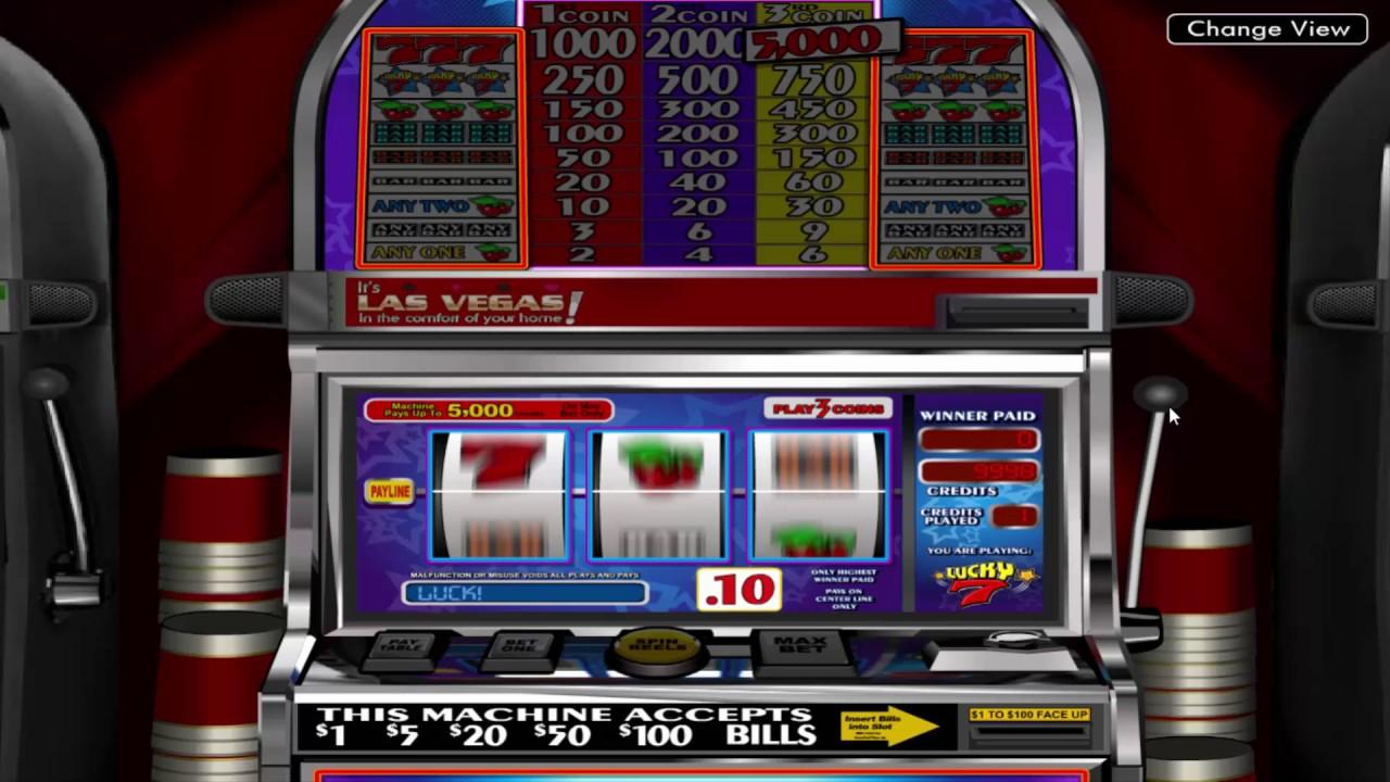 Giochi di slot