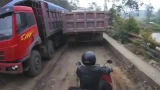 Car Crash Compilation #26 HD