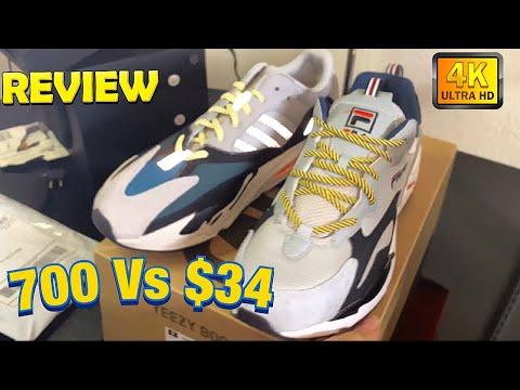 Adidas YEEZY Boost 700 OG \