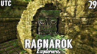 Ark Survival :: Exploring Ragnarok's Epic Ruins :: Ragnarok Explorers Ep. 29
