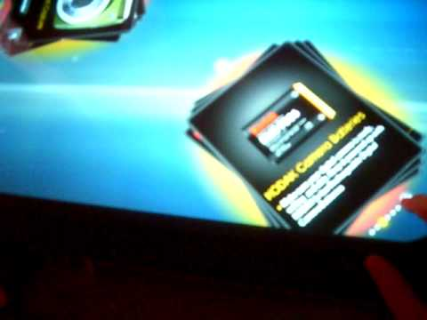 CES 2010: Getting Grabby With Microsoft Surface 3 - GottaBeMobile