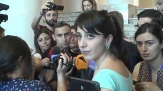 Ռեստարտ ենք տալիս. Կարեն Կարապետյան