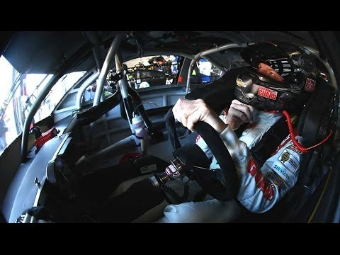 NSCS GarageCam Replay | 5-hour Energy 400 (2014)