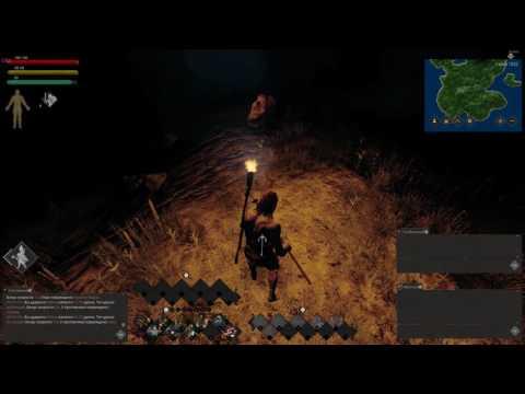 Life is feudal выживание в битве ролевая игра остров