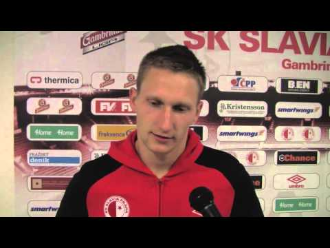 Slavia - Bohemians 1:0