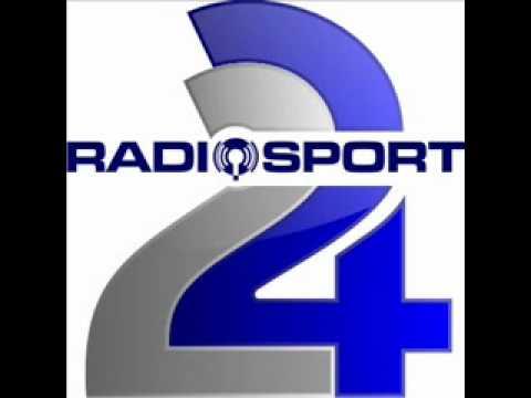 Tavecchio a RS24 su calcioscommesse, Europei e Juventus.wmv