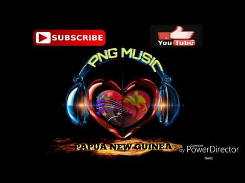Ame Lewa - Maral Kuni feat. Woodman of Kagua (PNG MUSIC 2017)