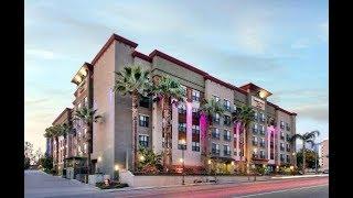 США 263: Поиск квартиры в Лос-Анджелесе. День 2.