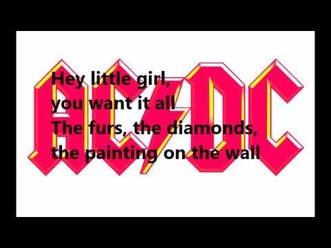 Moneytalks ACDC Karaoke